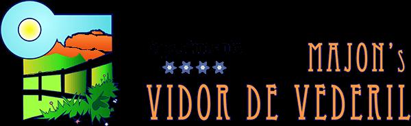 Appartamenti Majon Vidor de Vederil – Canazei – Val di Fassa